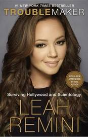 Troublemaker by Leah Remini image
