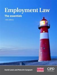 Employment Law by David Lewis