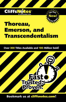 Thoreau, Emerson and Transcendentalism by Leslie Perrin Wilson