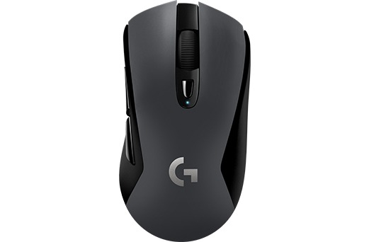 Logitech G603 Lightspeed Wireless Gaming Mouse for