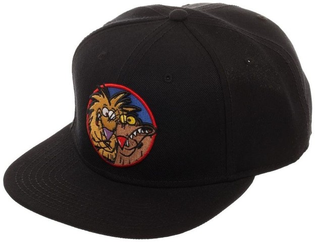 8edff3993 Angry Beavers - Snapback Cap | Men's | at Mighty Ape NZ
