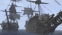 Pirates of the Caribbean: At Worlds End for Xbox 360 image