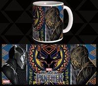 Black Panther Mug Battle