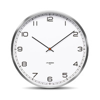 Huygens: One 45 Wall Clock