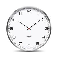 Huygens: One 45 Wall Clock
