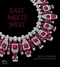 East Meets West by Martin Chapman