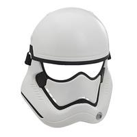 Star Wars: The Rise of Skywalker - Stormtrooper Mask