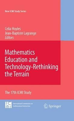 Mathematics Education and Technology-Rethinking the Terrain image