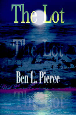 The Lot by Ben Pierce image