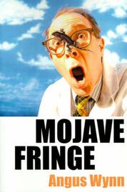 Mojave Fringe by Angus Wynn image