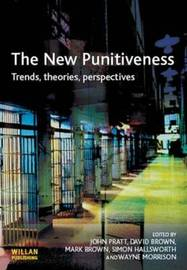The New Punitiveness image