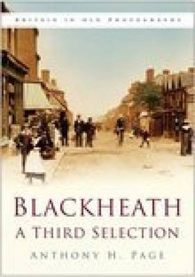 Blackheath by Anthony Page image