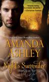 Night's Surrender by Amanda Ashley