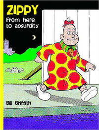 Zippy by Bill Griffith image