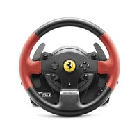 Thrustmaster T150 Ferrari Racing Wheel (PS3 & PS4) for PS4 image