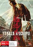 Yakuza Apocalypse: The Great War Of The Underworld on DVD