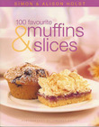 100 Favourite Muffins & Slices by Alison Holst