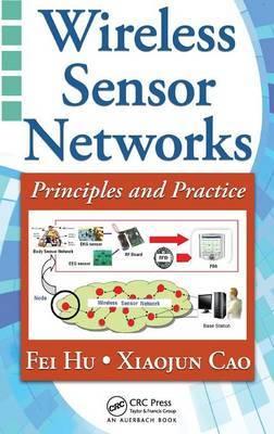 Wireless Sensor Networks by Fei Hu image