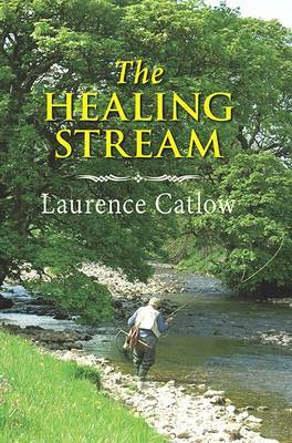 The Healing Stream by Laurence Catlow image