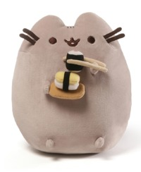 Pusheen the Cat: Pusheen Sushi Plush (24cm)