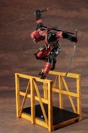 Marvel Now! X-Men: 1/6 Deadpool PVC Artfx+ Figure image