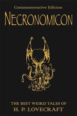 Necronomicon by H.P. Lovecraft image