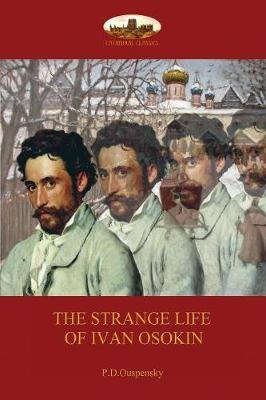 Strange Life of Ivan Osokin by P.D. Ouspensky image