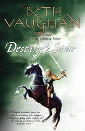Destiny's Star by Beth Vaughan image