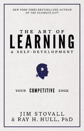 The Art of Learning and Self-Development by Jim Stovall