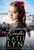 A Christmas Candle by Katie Flynn