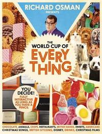 The World Cup Of Everything by Richard Osman