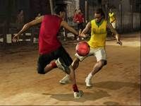 FIFA Street 2 for PS2 image
