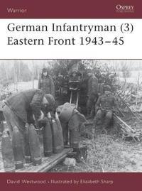 German Infantryman: 3 by David Westwood image