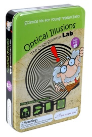 The Purple Cow: Optical Illusions - Mini Science Kit
