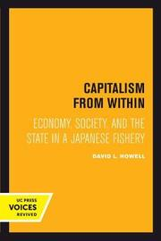 Capitalism From Within by David L Howell