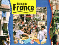 Living In: France by Ruth Thomson image