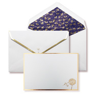 Alice Pleasance Correspondence Cards - Dandelion