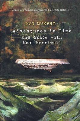 Adventures in Time by Pat Murphy image