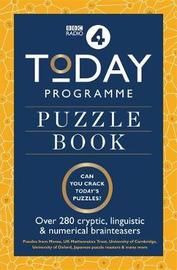 Today Programme Puzzle Book by BBC