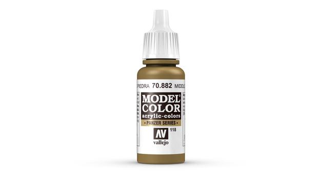Vallejo: Model Colour - Middlestone (17ml)