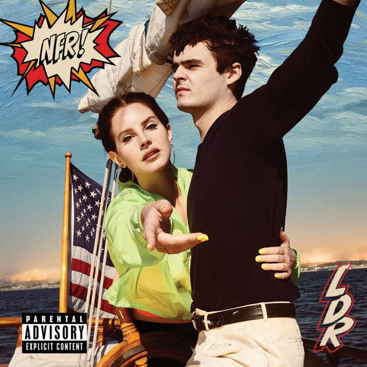 Norman F*cking Rockwell by Lana Del Rey image