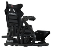Trak Racer RS6 MK3 Premium Racing Simulator Cockpit for