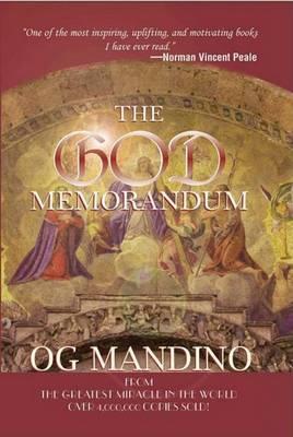 The God Memorandum by Og Mandino image