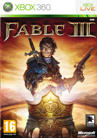 Fable III for Xbox 360 image