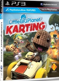 LittleBigPlanet Karting (PS Move Compatible) for PS3
