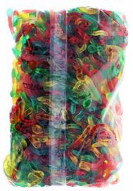 Kervan Gummi Worms (2kg)