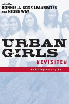 Urban Girls Revisited image