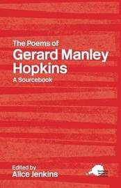 The Poems of Gerard Manley Hopkins image