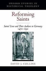 Reforming Saints by David J. Collins image