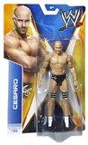 WWE Basic Figure Action Figure - Antonio Cesaro